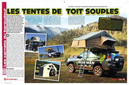 comparative rooftop tents, go camping, offroad tents